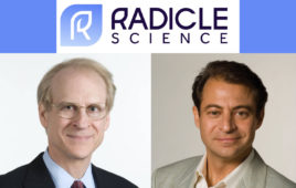 Pair of Heavy Hitters Joins Healthtech Humanitarian Startup Radicle Science